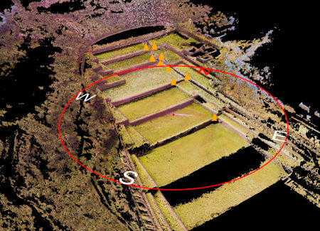 Ancestral engineering at the Tipon archaeological complex (Cuzco, Peru): learning from materials, fluid mechanics, and ancient technologies