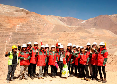Community-Led Social and Environmental Problem-Solving with Women Miners in Peru