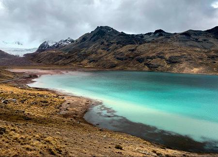 Produciendo energía y evitando riesgos de almacenamiento de agua superficial en Perú (PEGASUS)