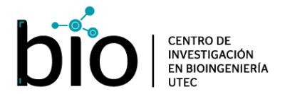 Centro de Investigación en Bioingeniería