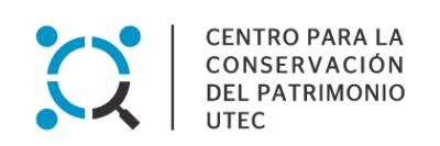 Centro para la Conservación del Patrimonio