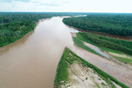 Impacts of alluvial mining in the Madre de Dios Basin: physical effects and mitigation planning