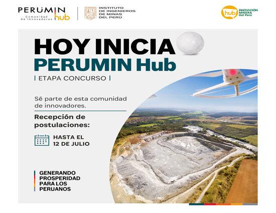 PERUMIN Hub: Contest stage