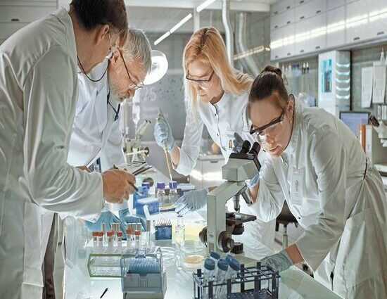 Research Partnership Grants 2021